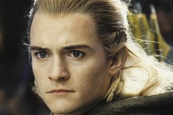 15 Times Legolas Was The Best Part Of LOTR Seriously amazing, must watch!!! If only for the music.