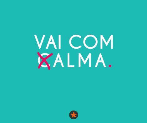 Vai com Alma E com muito Amor ♥ #meameoumedeixe #relacionamento #amor