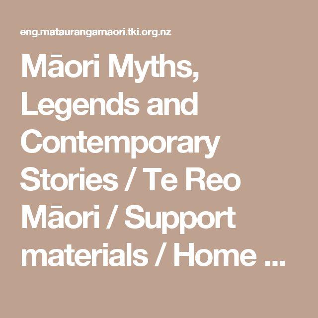 myth and legend stories pdf