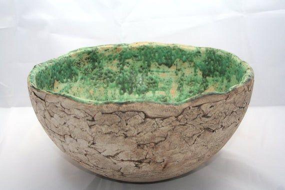 Plaster Mold For Slipcasting A Bowl Plaster Molds Plaster Bowl