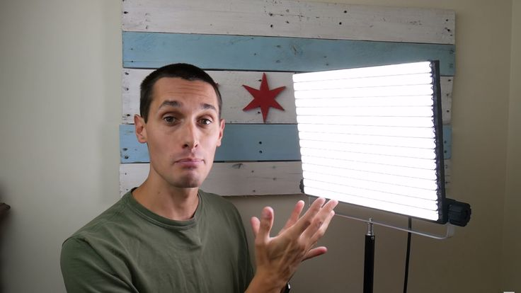 How to build your own DIY LED Light Panel for under $200 - DIY Photography