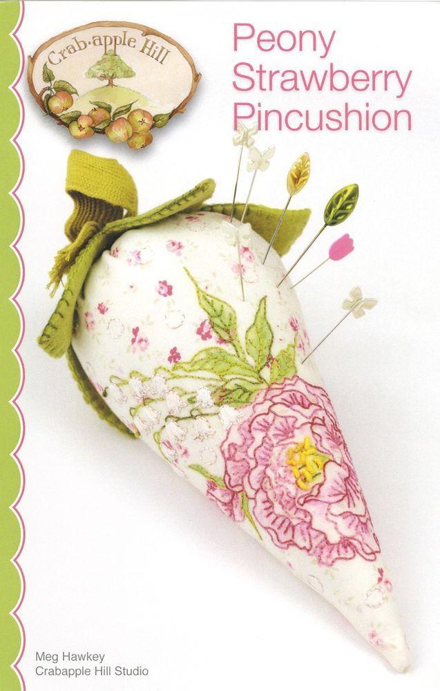 Pincushion Patterns Pin Cushions To Make