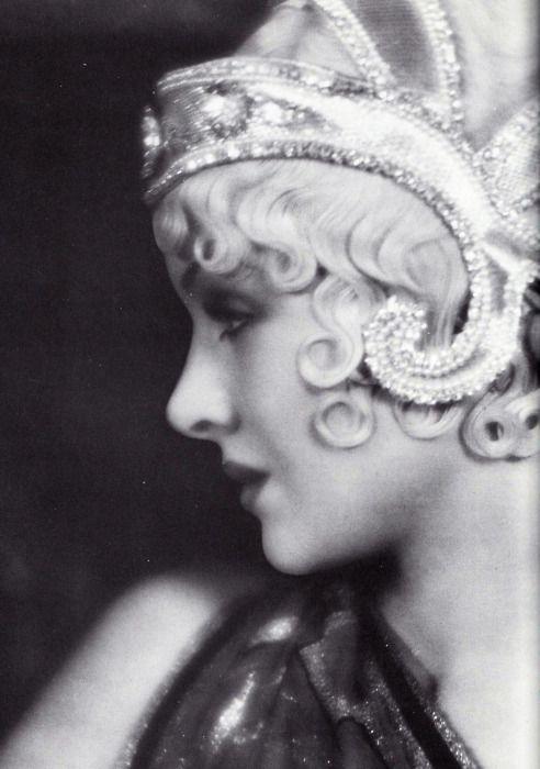 Myrna Loy, 1930                                                                                                                                                      More