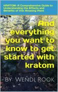 LEARN ABOUT KRATOM DOWNLOAD THIS BOOK FREE AT Kratomdivine.com!