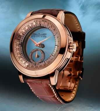 Quintessentially Quinting for quaint, quality watches - Day and Night Magazine