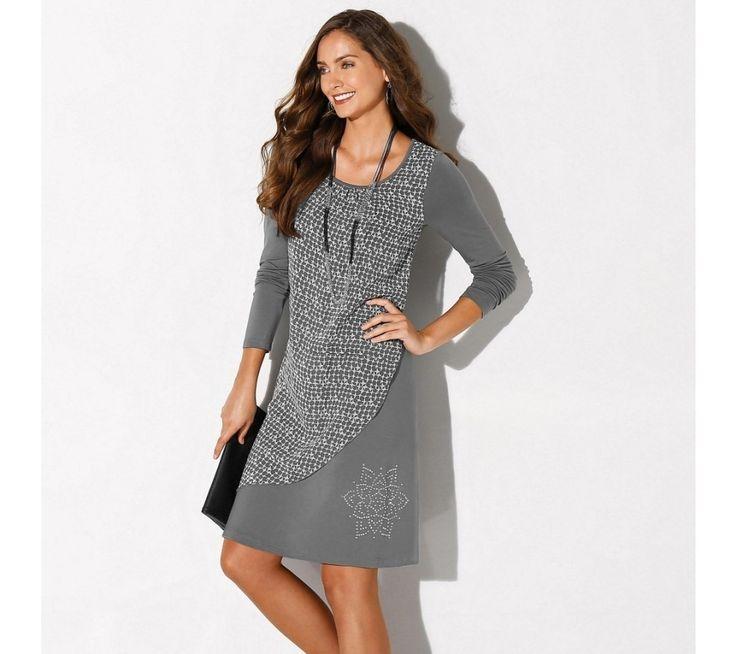 Šaty s efektom 2 v 1 | vypredaj-zlavy.sk #vypredajzlavy #vypredajzlavysk #vypredajzlavy_sk #uplet #saty