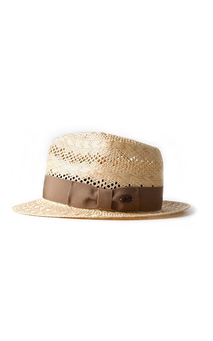 Bailey Hat Company Morken Natural