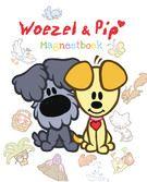 Woezel & Pip Magneetboek - kinderboekkorting.nl