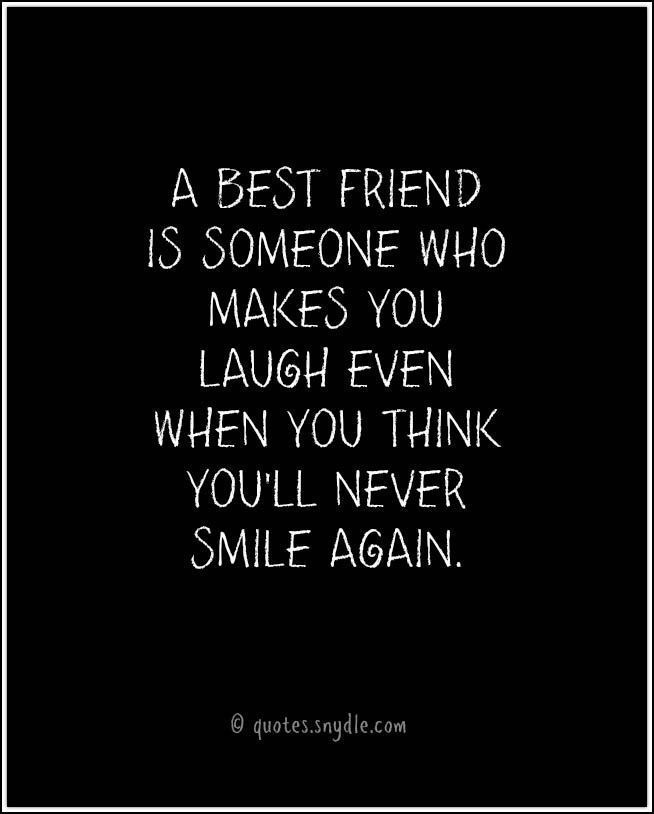 How To Make Your Best Friend Happy Quotes: 25+ Best Ideas About International Friendship Day On