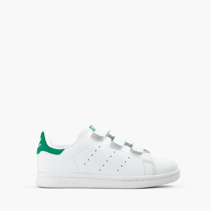Shop the Kids' Junior Adidas Stan Smith Sneakers at JCrew.com and see our entire selection of Boys' Sneakers.