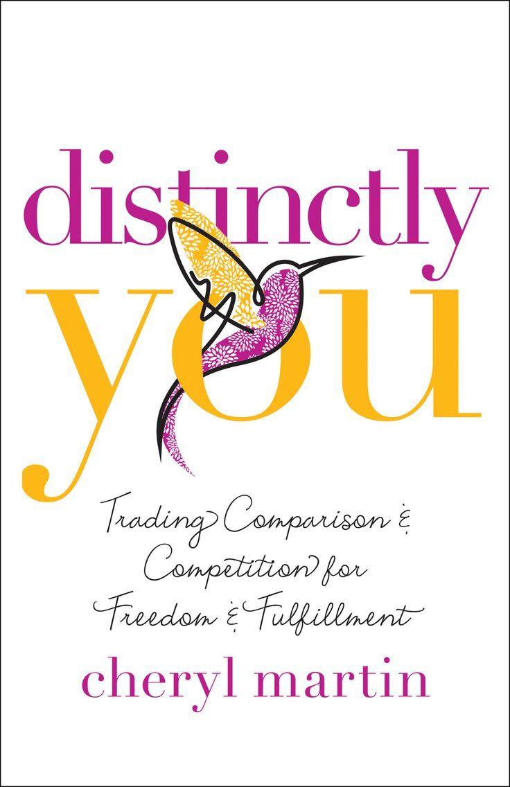 Distinctly You: Book Review