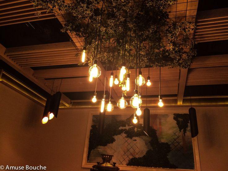 Naan food&drink studio: prima impresie