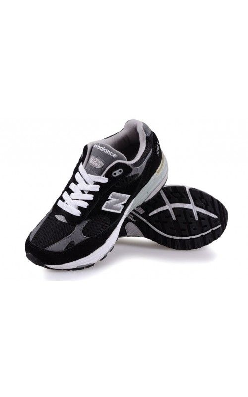 New Balance 993 Running Shoes for Men In Black