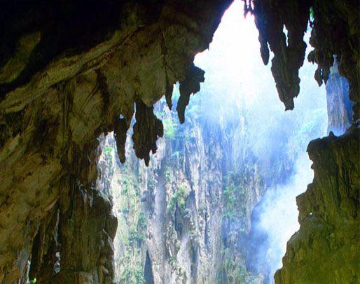 Batu Caves Kuala Lumpor