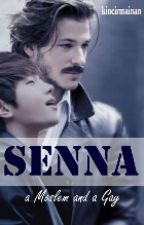 SENNA a Moslem and a Gay - Wattpad