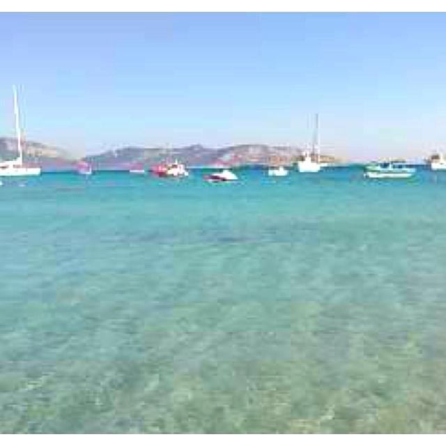 Koufonisi Greece