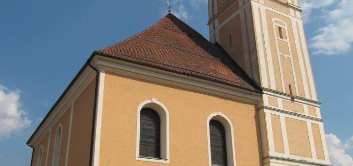Pfarrkirche Sankt Kunigunde - Mürzzuschlag