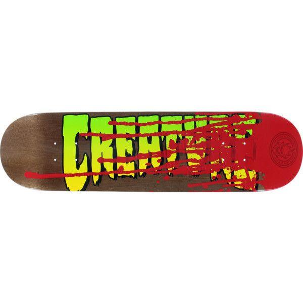 17 Best ideas about Creature Skateboards on Pinterest ...