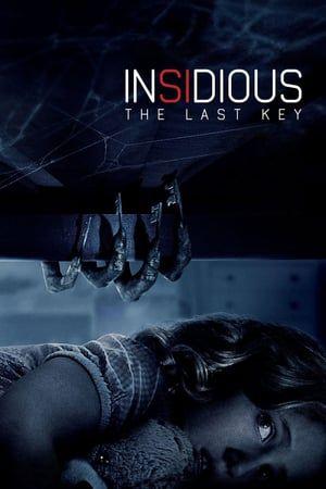 insidious the last key pelicula completa en español latino