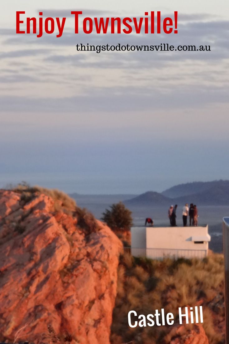 Things to do in Townsville- Top 5 is Castle Hill what spectacular place.  #visttownsville #Pintober http://thingstodotownsville.com.au
