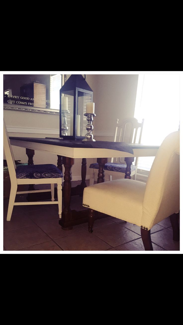 Best 25+ Refurbished dining tables ideas on Pinterest ...