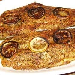 Broiled Spanish Mackerel Recipe - Allrecipes.com