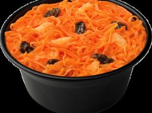 Chick-fil-A Carrot & Raisin Salad Copycat recipe Just bought a bag of shredded carrots. I am making this soon!!