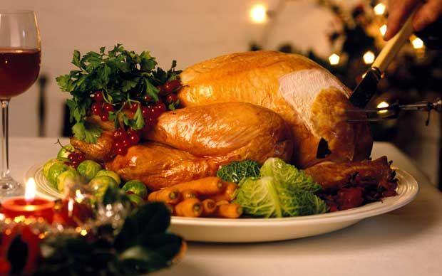 Claude Bosi leftover Christmas turkey meatballs