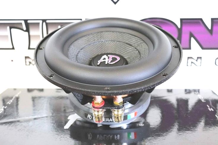Beauty and Beast in one sexy package.  Behold the Audio Development Vipera F8 subwoofer.  Viva Italia!  Stop by to check it out or check in for your next spine tingling music solution. 610-788-2226 / shop@tieronemotoring.com  Are you ready for this winter season? Contact us today for a remote car starter installed by our trained technicians. #kop #carstereo #carswithoutlimits #cars #picoftheday #infiniti #jeep #arcticstart #prius #honda