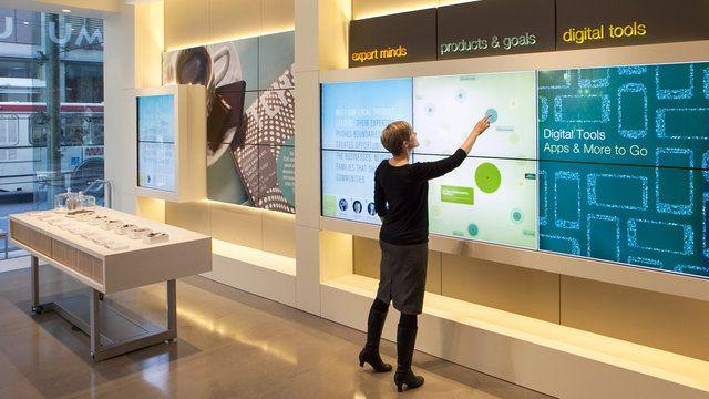 Umpqua Retail Experiences (San Francisco Flagship Store)