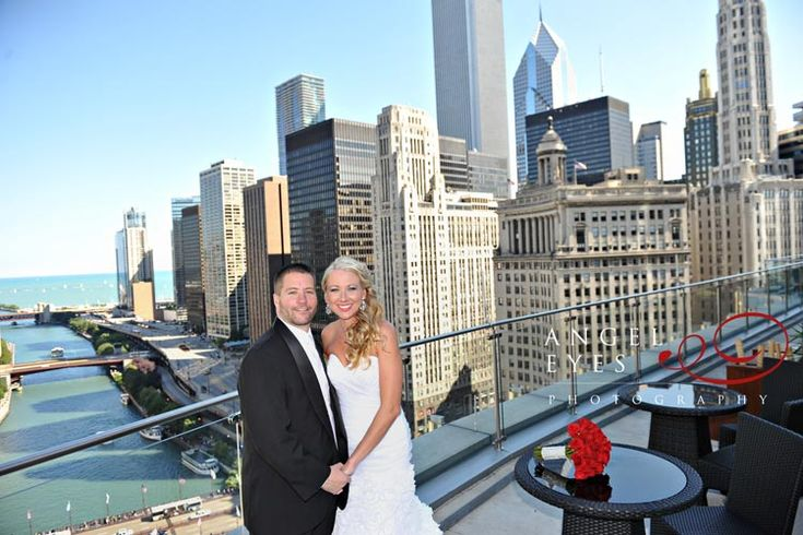 trump tower 16th floor wedding outdoor photo ideas