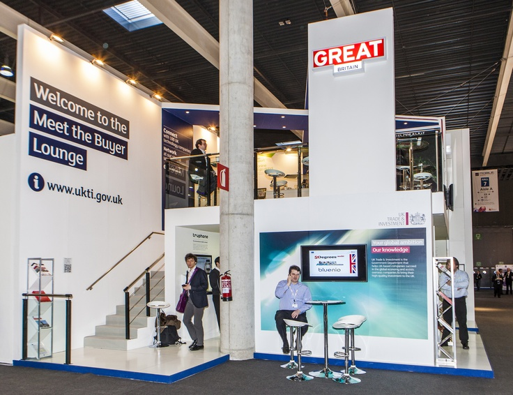 Exhibition Stand Competition Ideas : Stands by servis mobile world congress stand