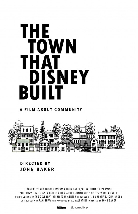 The Town That Disney Built: A new film about Celebration, Florida