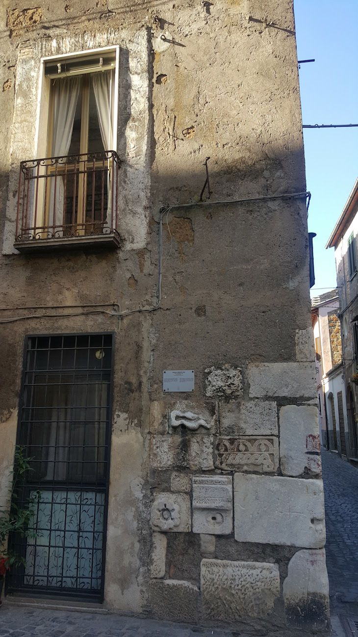 Visitar Civita Castellana, Lazio, Itália | Viaje Comigo