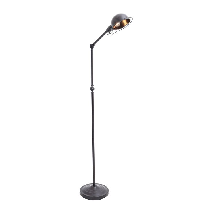 Shop Lumisource  LS-L-BANKFL ANT Banks Floor Lamp at ATG Stores. Browse our floor lamps, all with free shipping and best price guaranteed.