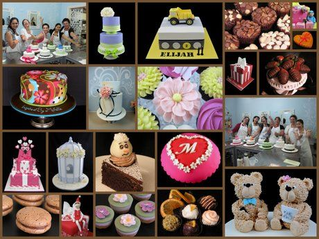 At Inspired By Chocolate And Cakes you will find easy baking recipes and cake decorating ideas that I know will work and inspire you.