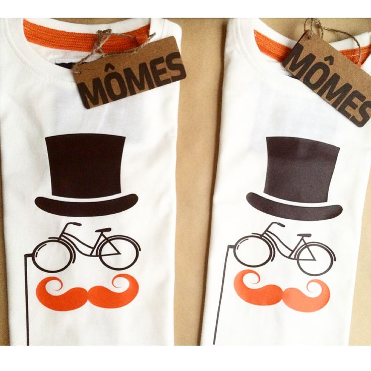 "Seems like our #MÔMES ""Laurent"" design has been a popular choice this week! We crafted these today and are making a few more for new orders tonight  All our products are 100% organic cotton and designed and crafted by the two of us!  Grab yours at www.momes-store.com (link in profile)  #frenchcyclist#letourdefrance#laurent#handcrafted#organic#moustache#quirky#tees#tshirts#onesies#rompers#kids#babies#baby#babyorganic"