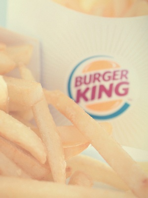 """Burger Kings """"Have it your way"""" came out in 1974."""