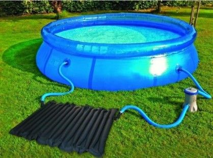 Best 25 portable swimming pools ideas on pinterest for Best looking above ground pools