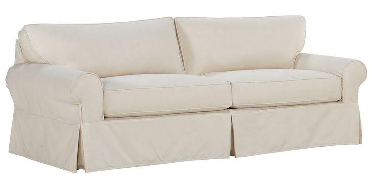 Slipcovers For Sleeper Sofas