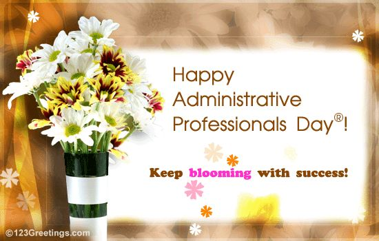 69 happy administrative professionals day 2016 wallpapers