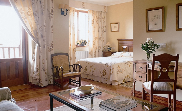 Suite Gredos