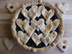 A Tom Thumb Tale, Or, Love is a Bowl of Fairies, Or, A Chocolate Cherry Pie