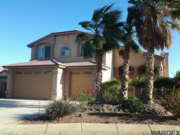 2160 Lause Ln, Bullhead City, AZ 86442