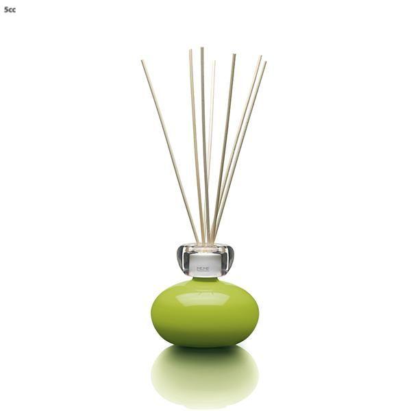 Mr and Mrs Fragrance geurverspreider Ginger lime groen