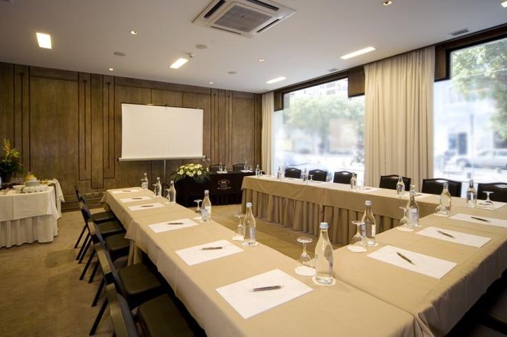 Meeting Room U shape