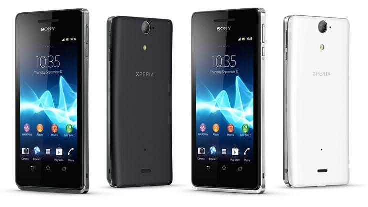 Xperia V | Gallery - Sony Smartphones (Global UK English)