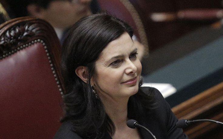 Laura Boldrini: i diritti delle persone GLBT sono i diritti di tutti