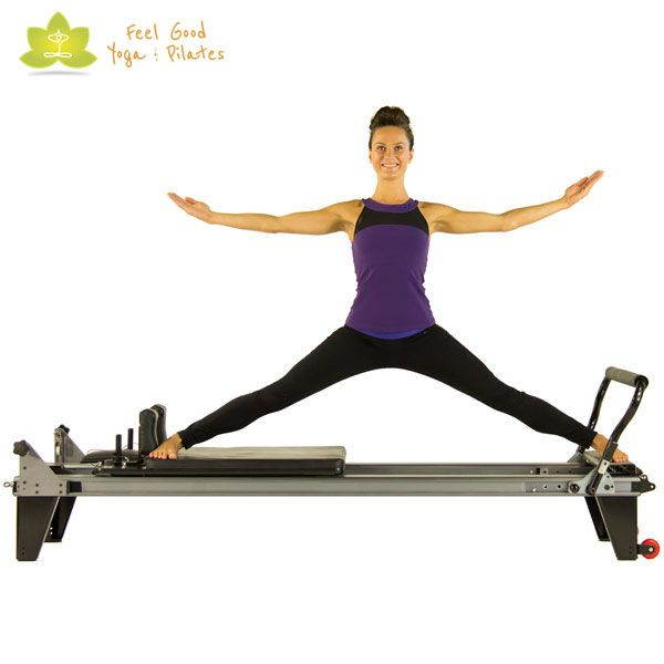 29 Best Pilates Reformer Images On Pinterest