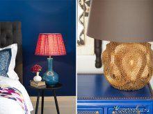 Настольные лампы: виды и особенности: Фото 1